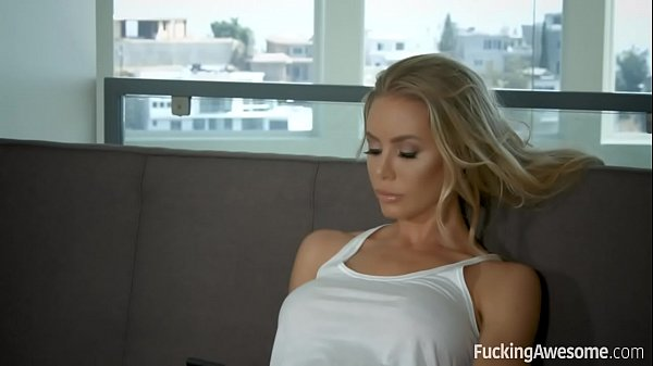 Horny Nicole Aniston Gets Fucked by A Policeman
