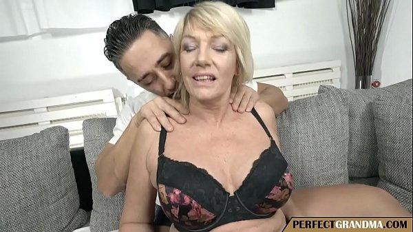 Perfect Grandma