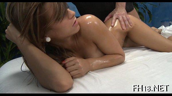 Carnal oil massage Thumb