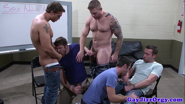 2018-12-25 08:01:44 - Groupsex gay hunks assfuck and suck cock 6 min  HD http://www.neofic.com