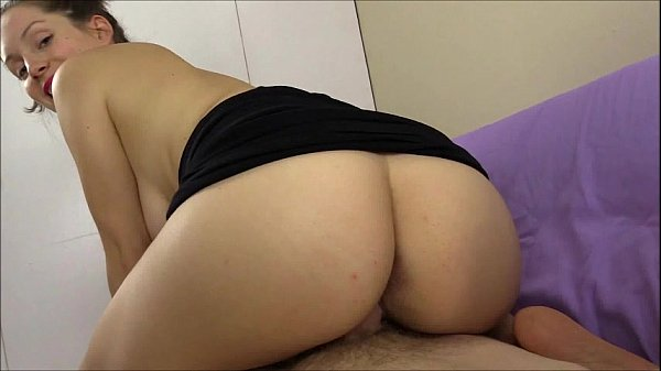Watch Lelu Love Bounce Her Ass On Your Cock Thumb