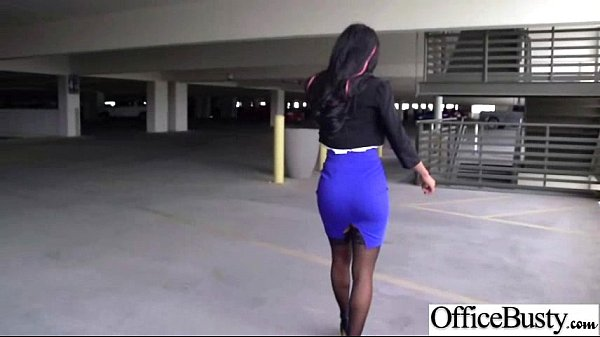 Big Round Tits Girl (amia miley) Get Hard Banged In Office movie-02 Thumb