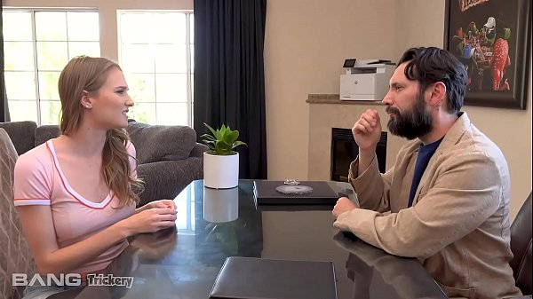 Trickery - Master Tricks Teen Ashley Lane Into Alternative Sex Thumb