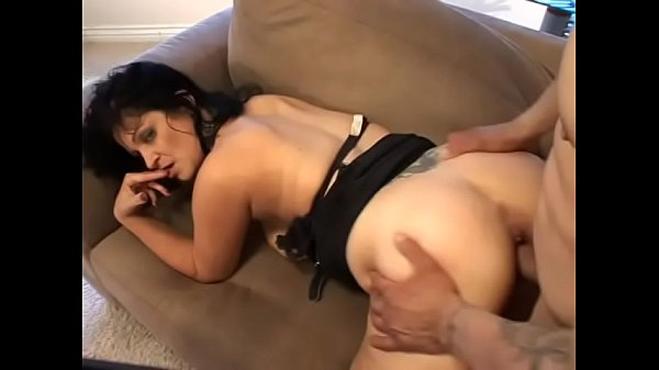 not simple, seems slutty brunette babe gets pussy and ass are still