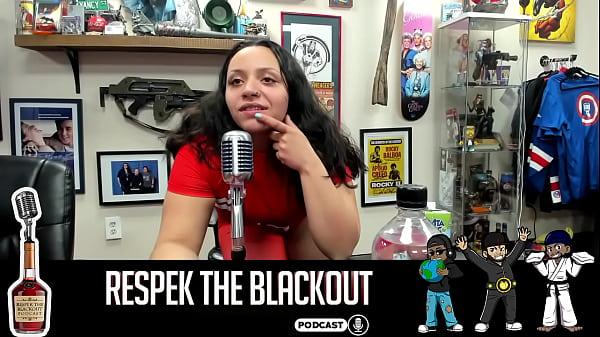 Respek the Blackout Podcast - Cosplay w/ Nixlynka