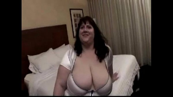 BBW Tobi with huge tits gets buttfucked by blac...
