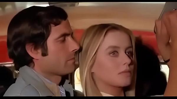 The Best Groping scene Ever Made in Cinema