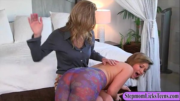 Bailey Lane: Bailey Bae And Alina Long Nasty Lesbosex In The Bedroom