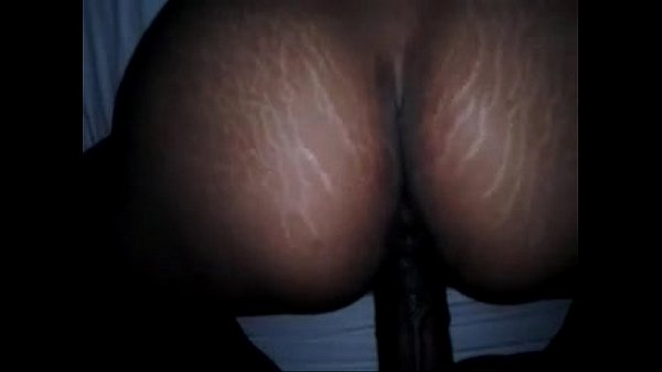 stretch marks Black porn with milf