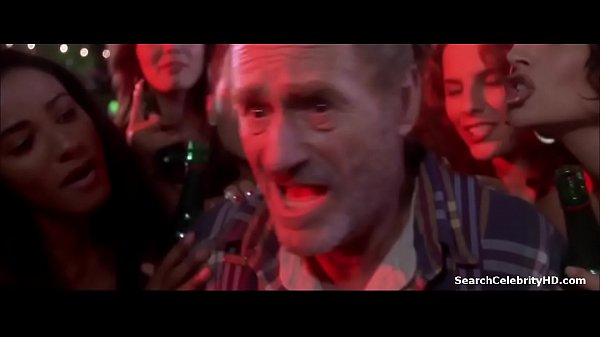 Tina Hollimon: Traci Bingham Chasey Lain Tina Hollimon Te-See Bender Ponti Butler Reda Beebe In Demon Knight 1995