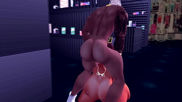 Explicit Ma Gets Fucked By Monster Black Cock I...