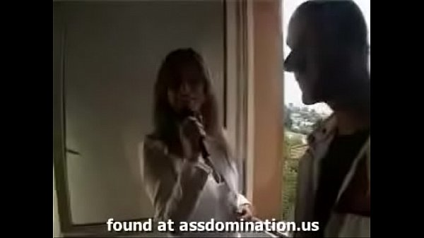 Reporter fucked in the ass - assdomination.us Thumb