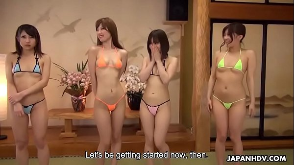 Japanese sluts, Mizuki Hikaru, Ayami Mitsuka and Koizumi Chiharu, uncensored