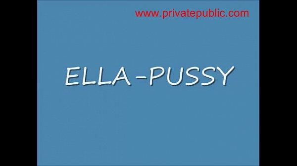 PublicPrivat - ELLA - PUSSY- (new)