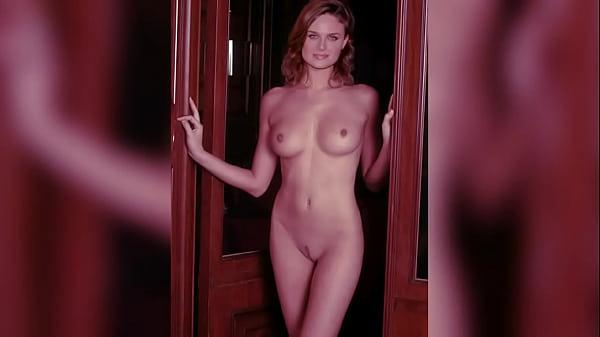 hot nude women centerfolds