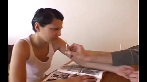 Смотреть видео грубый секс со связанной девушкой