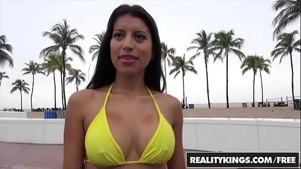 RealityKings - Money Talks - (Austin Cole, Brooklyn Daniels) - Bronze Boobies
