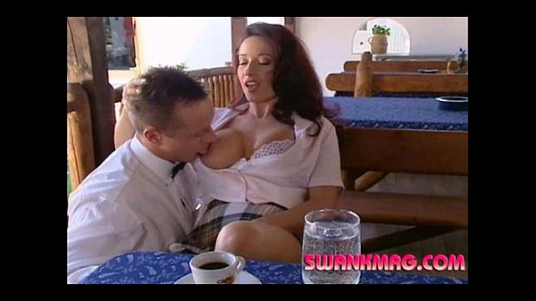 Busty Erika Loves Getting Titty Fucked