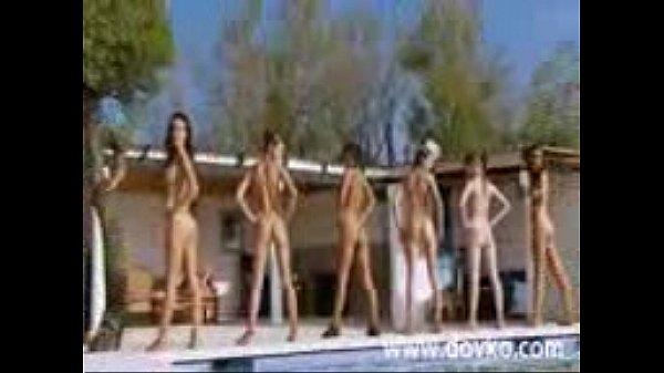 Видео голых лесбиянок