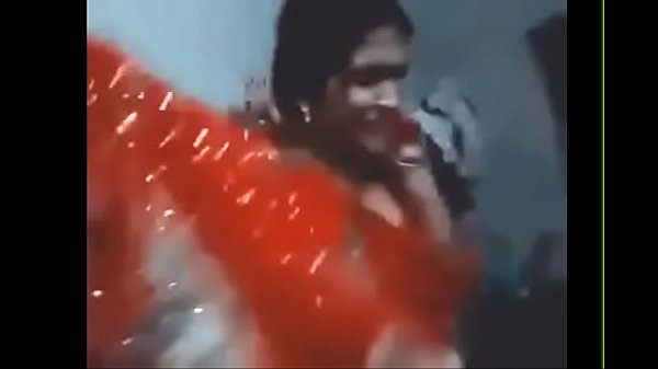 Desi Chudai of Beautiful Indian Village wife in saree enjoying with husband Thumb