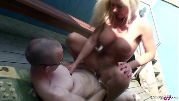 German m. Fuck Step Bro and Step on in Family S...