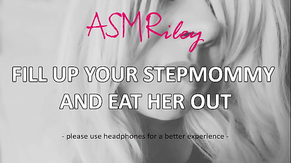 EroticAudio - Fill Up Your Stepmommy and Eat Her Out, CEI