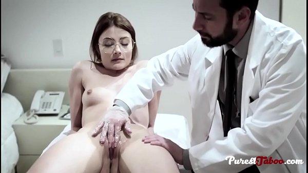 A Strange doctor for a strange case Thumb