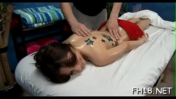 Massage cheerful end Thumb