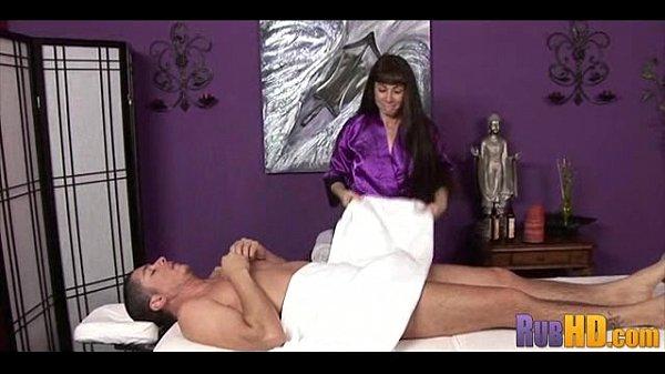 Hot Massage 0789