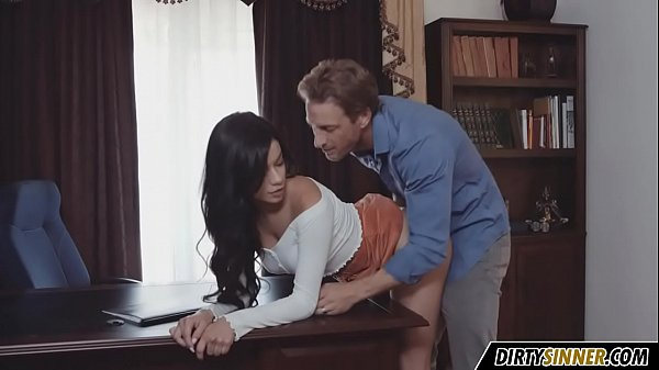 romantic sex for a hot college girl with amazing body Thumb
