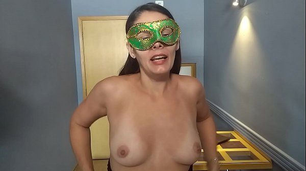 Raquel Displayed of four wanting rolls of the males of the Xvideos- www.raquelexibida.net Thumb