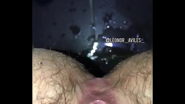 Milk my hairy pussy after school