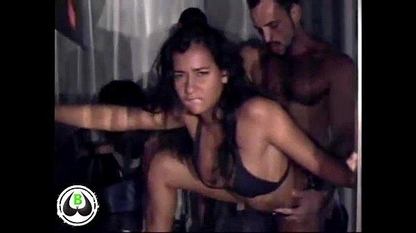 Funk Amador - O Ritmo Proibido
