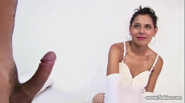 סרטי סקס Sexo en la noche de bodas