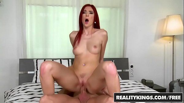 RealityKings - Mikes Apartment - (Choky Ice, Kattie Gold) - Red Hot Thumb
