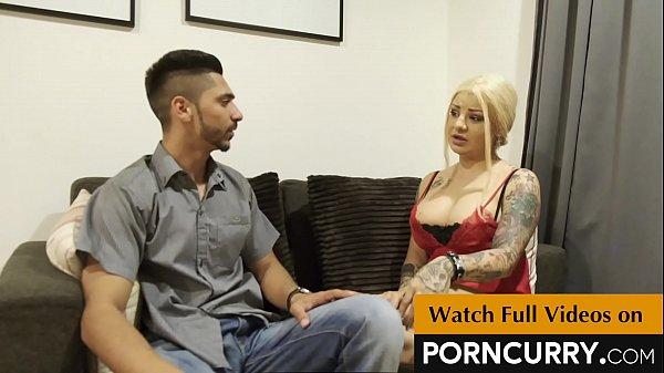 PORNCURRY Aysha Bhabhi cheats her Boyfriend Vij...