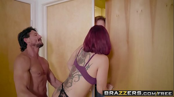 Brazzers - Real Wife Stories -  Reverse Psychology scene starring Tory Lane and Tommy Gunn Thumb