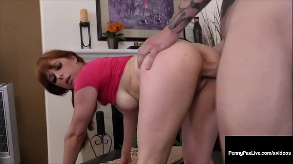 Cum Watch Pretty Penny Pax Getting Fucked & Cummed On!