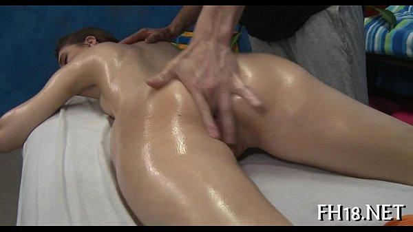 Hd massage porn Thumb