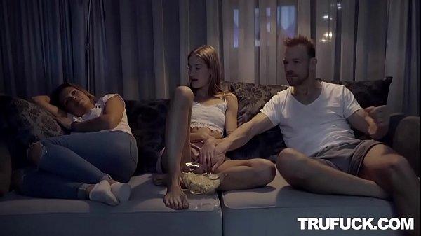 Family Fucks Tiffany Tatum