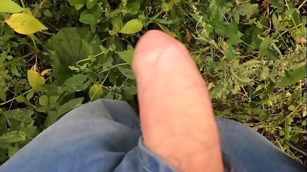 Огромный русский пенис