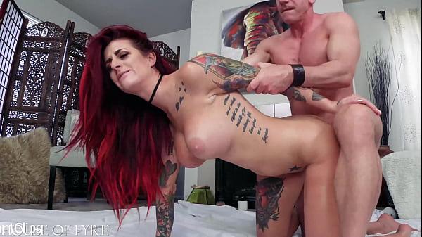 FUCK LOVE MAKE PORN -Tana Lea Thumb