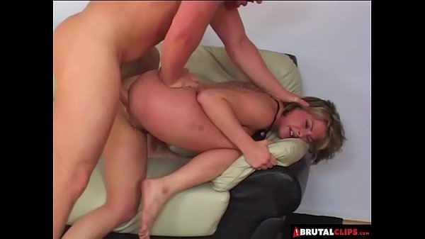 BrutalClips - Rough Fuck For Wild Slut Thumb