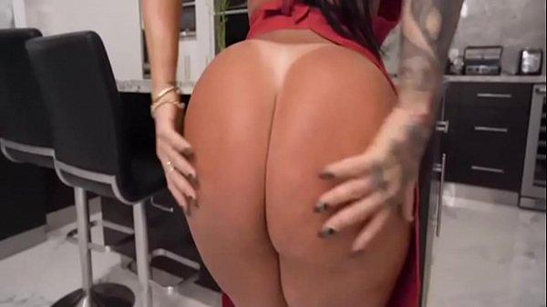 Monica Santhiago Big Ass Brazilian Beauty  thumbnail