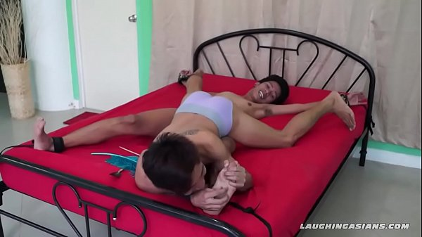 2018-11-14 09:05:00 - Asian boy tickle fetish handjob 5 min  HD http://www.neofic.com