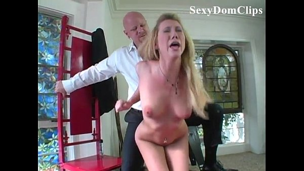 samantha sin dominated, spanked and roughly fucked Thumb