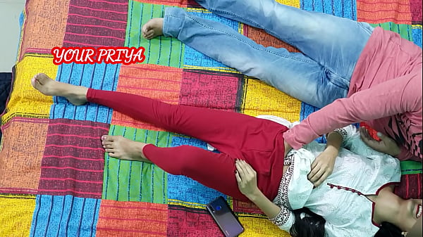 Indian sex video step brother sister role play with real hindi voice | YOUR PRIYA