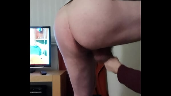 More lady's watching my cock dripping Thumb