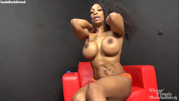 Coco Crush Black Athletic Ebony Big Tits Big Ass