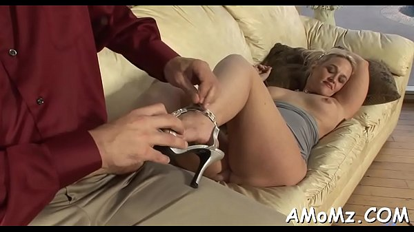 Fancy older fucked doggy position Thumb